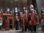 Концерт Аркадия Шилклопера